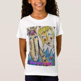 Camiseta Ame meu t-shirt do cavalo
