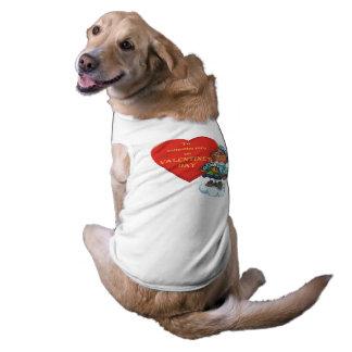 Camiseta Ame-o príncipe do urso de ursinho