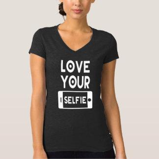 Camiseta Ame seu Selfie