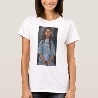 Camiseta Amedeo Modigliani - Alice