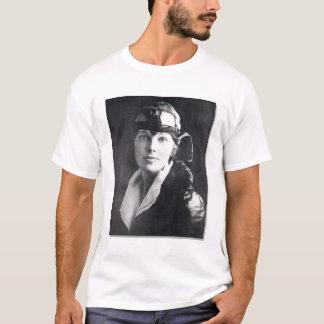 Camiseta Amelia-Earhart