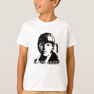 Camiseta Amelia Earhart