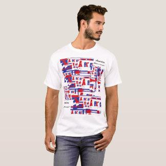 Camiseta América, que conceito!