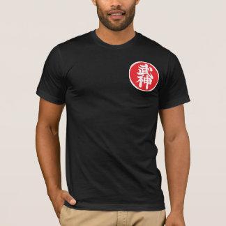 Camiseta American Apparel Bujin Kyu