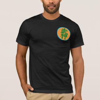 Camiseta American Apparel Bujin Shihan