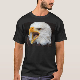 Camiseta AMERICAN EAGLE - Photography Louis Glineur