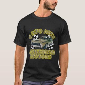 Camiseta American Motors 1970 AMX