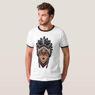 Camiseta American Traditional