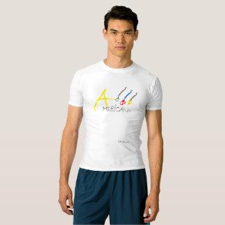 Camiseta Americano