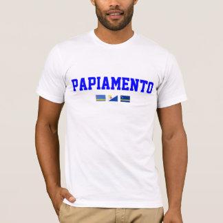 Camiseta Americano básico S de Papiamento - 3XL