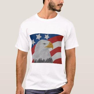Camiseta Americano Eagle