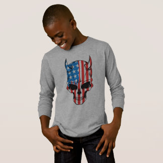Camiseta Americano Hellion