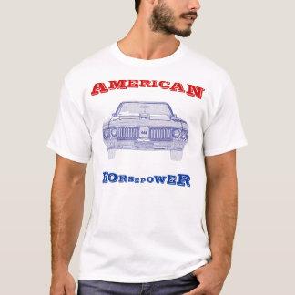 Camiseta Americano HP 442