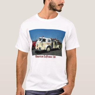 Camiseta Americano LaFrance 700