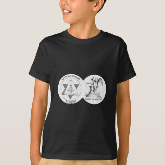 Camiseta americastreasure