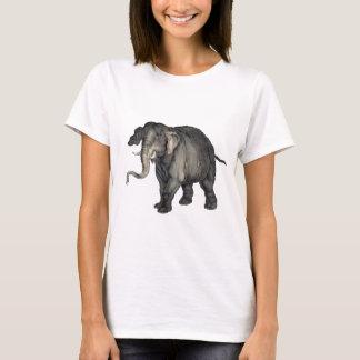Camiseta 🐘 amigável do elefante