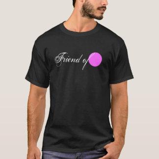 Camiseta Amigo de…