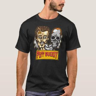 Camiseta Amigo de fumo do sopro