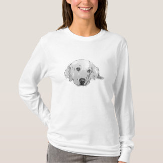 Camiseta Amigo do cão