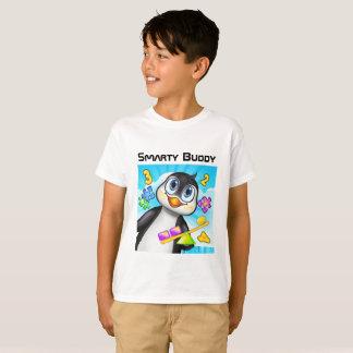 Camiseta Amigo do sabe-tudo