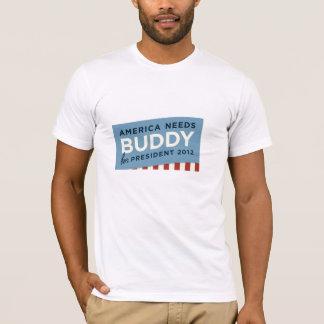 Camiseta Amigo Roemer para o presidente