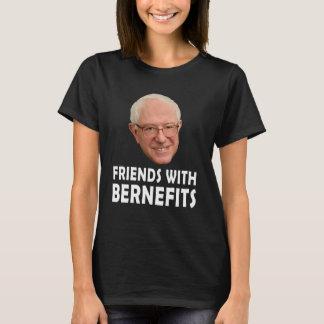 Camiseta Amigos com Bernefits
