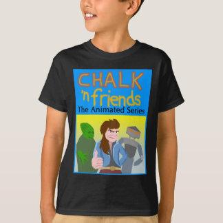 """Camiseta Amigos do giz """"n"""" - t-shirt"""