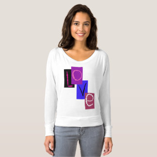 Camiseta Amor
