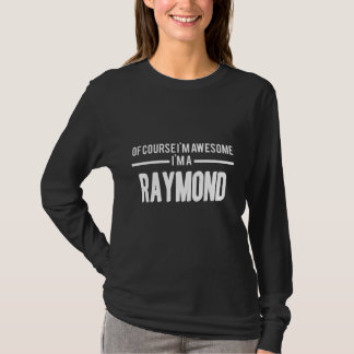 Camiseta Amor a ser t-shirt de RAYMOND