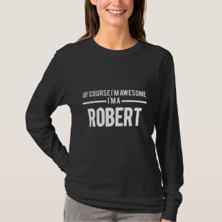 Camiseta Amor a ser t-shirt de ROBERT