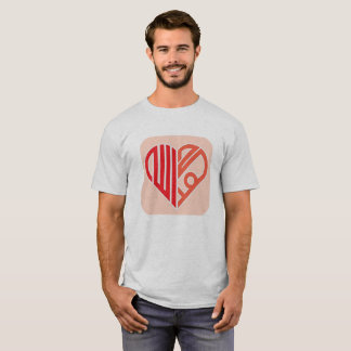 Camiseta Amor Allah Muhammad