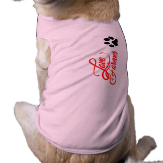 Camiseta Amor com nervuras da camisola de alças do