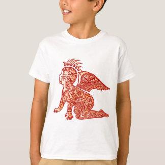 Camiseta Amor da criança
