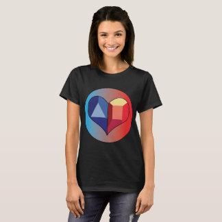 Camiseta Amor da gema
