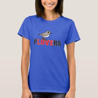Camiseta Amor das tarambolas