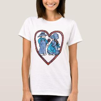 Camiseta Amor de Amish