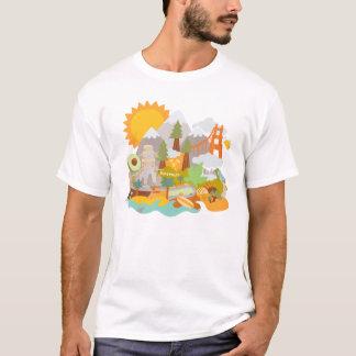 Camiseta Amor de Cali!