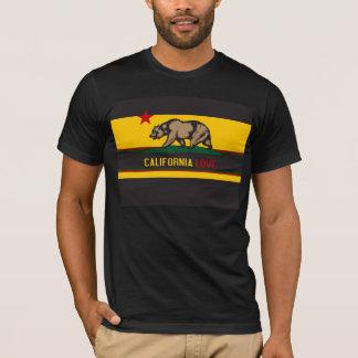Camiseta Amor de Califórnia