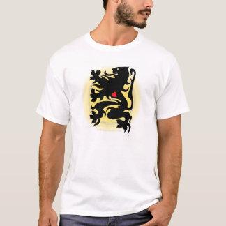 Camiseta Amor de Flanders (Ronde camionete Vlaanderen)