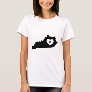 Camiseta Amor de Kentucky