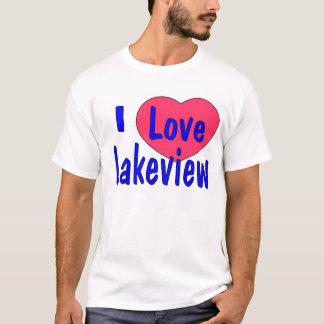 Camiseta Amor de Lakeview