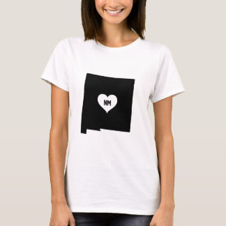 Camiseta Amor de New mexico