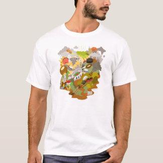 Camiseta Amor de Ohio!