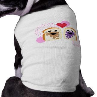 Camiseta Amor de PB& J