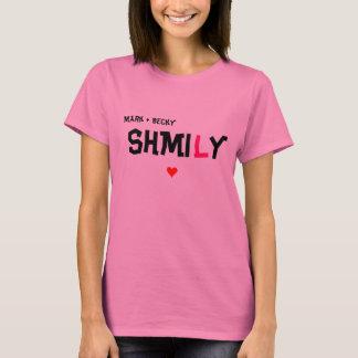 Camiseta Amor de SHMILY