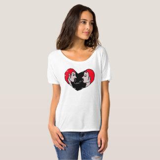 Camiseta Amor de Simbiosis