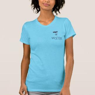Camiseta Amor de Wardensville