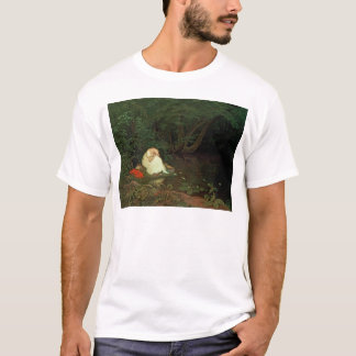 Camiseta Amor Disappointed, 1821