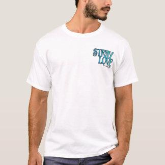 Camiseta Amor disperso - Trent