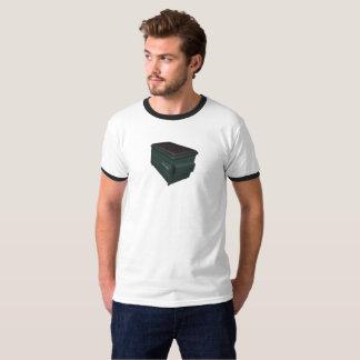 Camiseta Amor do contentor